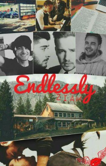 Endlessly|Ziam #Wattys2016