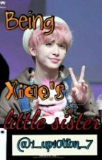 Being Xiao's Little Sister ( Up10tion Fanfic ) by -Moonbinnie