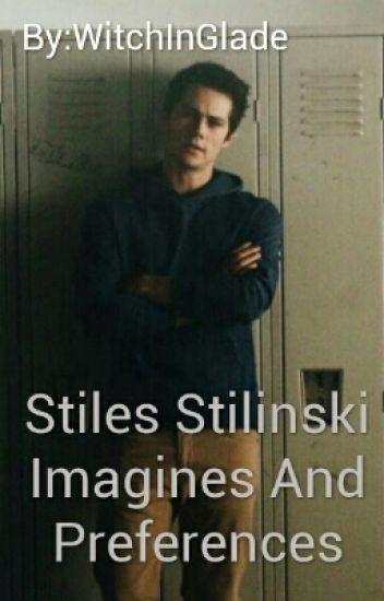 Stiles Stilinski Imagines And Preferences (ON HOLD)