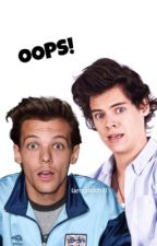 Oops! (l.s) - on hold by larryandchill