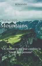 Mountains by LaviniaAzzaretti