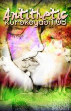 Antithetic by KurokoYaoi1106