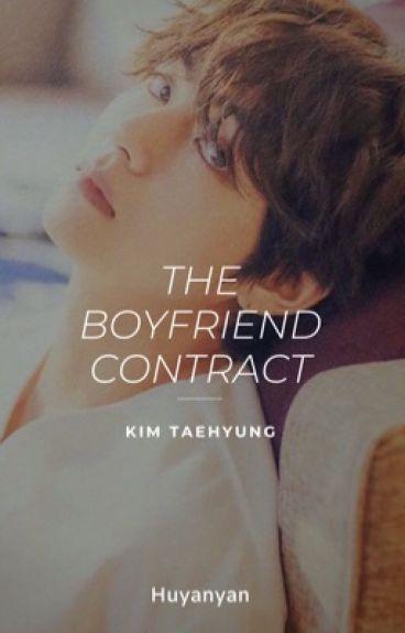 The Boyfriend Contract | KIM T.H