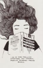 Wattpad Kitaplığım by Lifesobitter