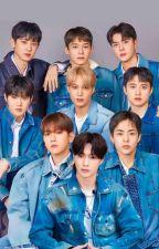 [C] Lawak EXO by myeontaeil