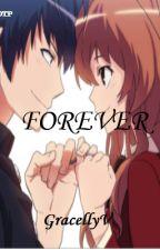 Forever. (By: JustNerdy2809) by JustNerdy2809