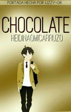Chocolate ; 01 by HeidiNaomiCarruzo