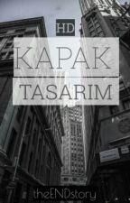 Kapak Tasarım by theENDstory
