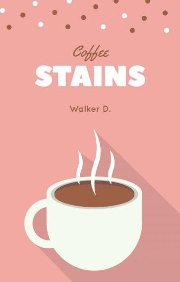 Coffee Stains (BoyxBoy,Mpreg) Book 1 {Editing}