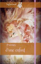 Poèmes d'une enfant by Infinimot