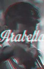 // Arabella // by maryyacoubi