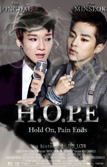 H.O.P.E. (Hold On, Pain Ends)