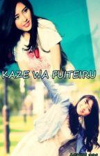 Kaze wa Fuiteiru by achiin_221