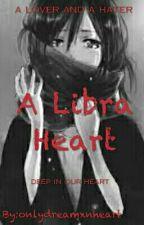 A LIBRA HEART by onlydreamxnheart