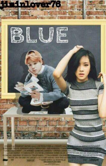 Blue -Park Jimin-