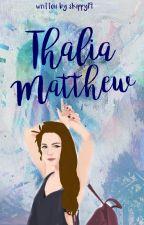 Thalia Matthews by skippy19