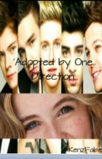 Adopted by One Direction COMPLETE by CookieMonster360