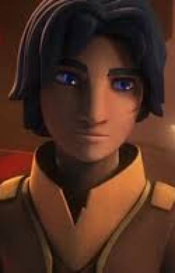 Secrets [A Star Wars Rebels Fanfic]---COMPLETED
