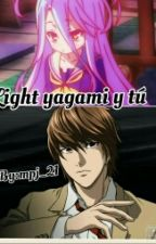 Kira  (Light Yagami) Y tu by mpj_21
