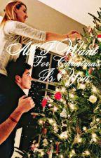 Christmas Is Coming (Greek - Niall Horan) by PennyTag