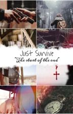 THE WALKING DEAD-JUST SURVIVE{Concluída} by loveryoutuber