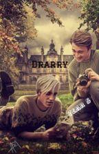 Drarry | year 5 | Christmas Holiday by thatgirlnamedsandra