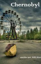 Chernobyl- a cidade fantasma by Will_Kize