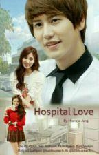 HOSPITAL LOVE by bubibupeach
