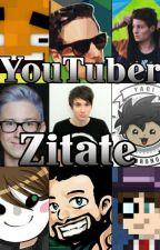 YouTuber Zitate by grauesbluemchen3