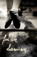 Feel like dancing (Zayn Malik) by ToniToma