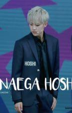 -;Naega Hosh || Hoshi by wonwoogasm