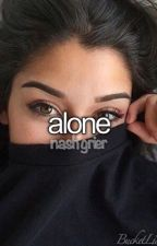 Alone -nash g. by Mareen_lcrf