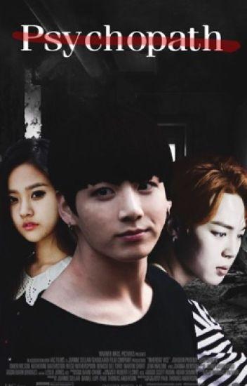 Psychopath | BTS J.JK