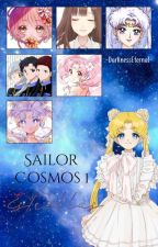 Sailor Cosmos 1 Temporada © by PerlaMoon15