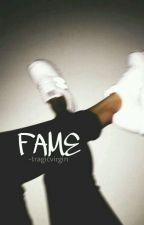 Fame // j.g by tragicvirgin
