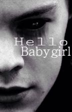 Hello Babygirl by AnyNorthSide