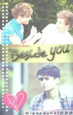 Beside You ╪ ziam.lilo by MissPayne1999