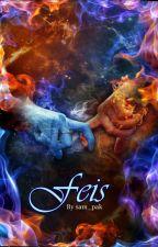 Feis (II) - Xas Rückkehr by sam_pak