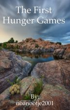 The First Hunger Games (nl) by noanootje2001