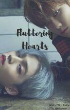 Fluttering Hearts ∥SEVENTEEN FanFic∥ by bellapaark