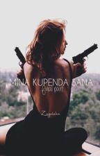 « MINA KUPENDA SANA » by Zagalaha