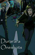 Durarara Oneshots by nicu_macaru
