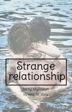 Strange relationship-larry by sara_1d_story