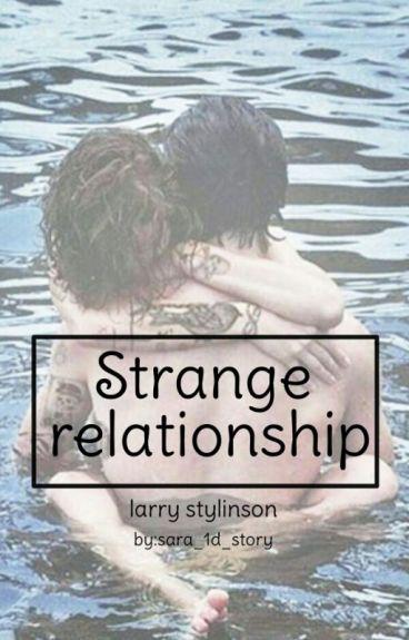 Strange relationship-larry