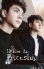Hidden In Friendship by jaratwinsarelit