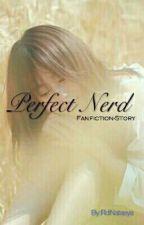 Perfect nerd by KuatBapeer