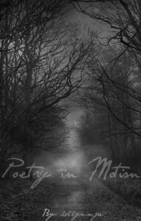 Poetry in Motion by hollyninja