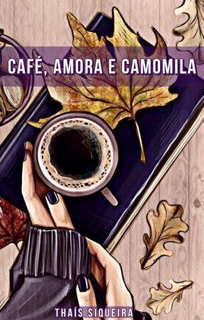 O Chefe    L.P by thaissiqueira_