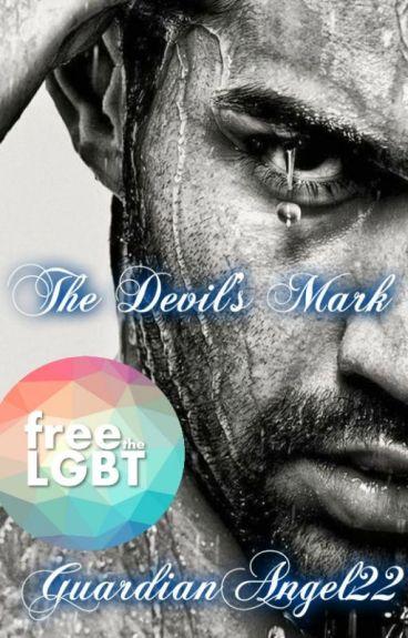 The Devil's Mark (Watty's 2016)