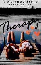 Therapy. by SarahJessica